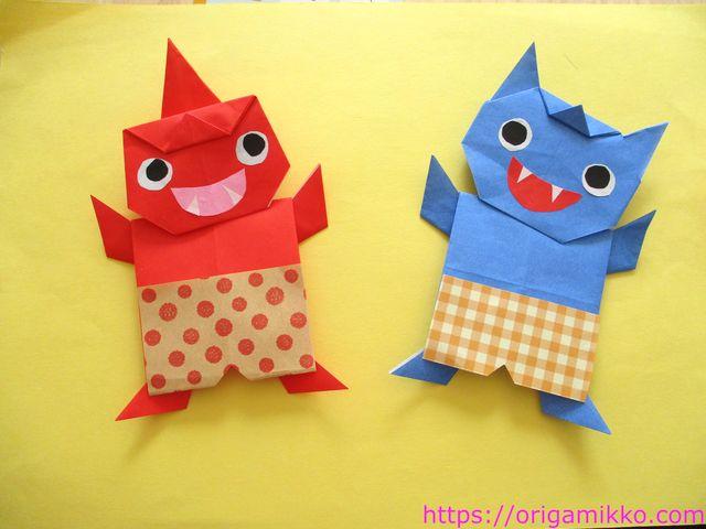可愛い 折り紙 折り 方